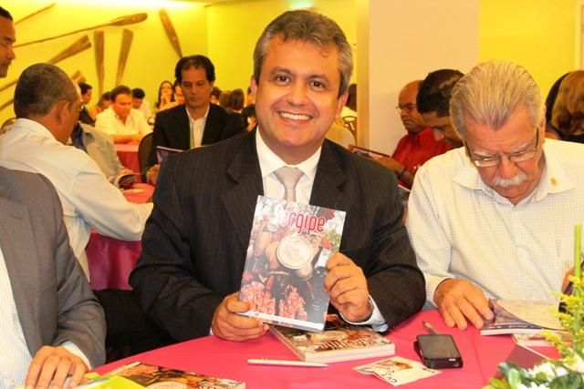 11ª edição do Guia Sergipe Trade Tour é lançado em Aracaju
