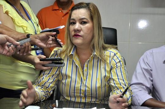 Os indícios de irregularidades são referentes ao período de 2013 a janeiro de 2015, da gestão da ex-prefeita Rivanda Batalha. (Foto de arquivo: Júnior Ramalho - Ascom/PMSC)
