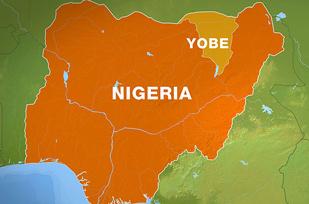 Homens armados matam 42 alunos que dormiam em faculdade na Nigéria.(Divulgação)