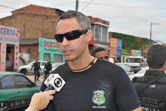 Morre o Delegado Marcelo Hercos
