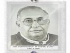 Desembargador aposentado Epaminondas Silva de Andrade Lima (Foto: Arquivo TJSE)