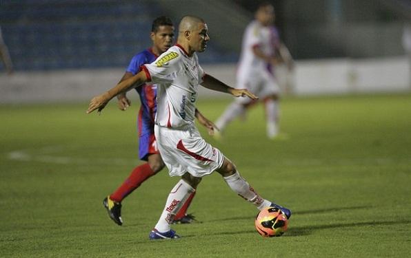 Sergipe empate e dá adeus ao campeonato brasileiro da Série D