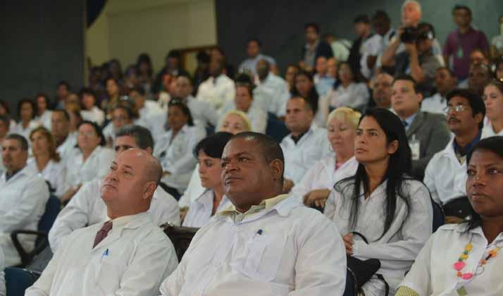 Estrangeiros da segunda etapa do Mais Médicos terminam fase de avaliação