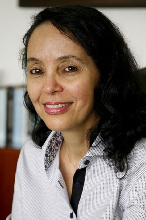 Juíza Federal da 1ª Vara, Telma Maria Santos Machado. (Divulgação) - Telma-Maria-Santos1