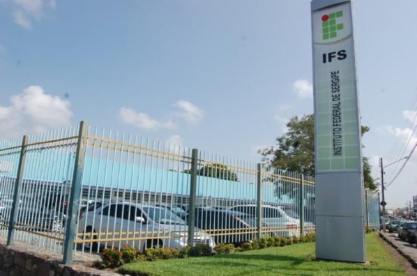 IFS abre inscrições para cursos técnicos de nível médio