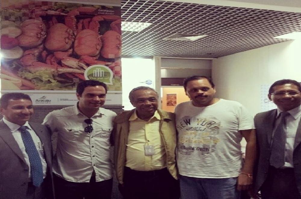 Campanha expõe turismo de SE no aeroporto de Salvador