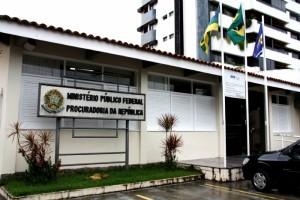 Informações obtidas pelo MPF já foram encaminhadas à Polícia Federal. (Foto: Divulgação/Net)