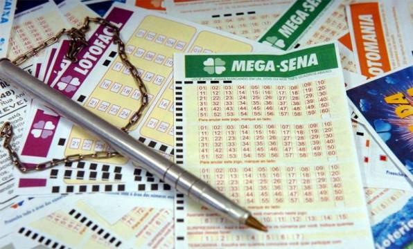 Aposta de Sergipe leva o prêmio de quase R$ 2,7 milhões da Mega-Sena