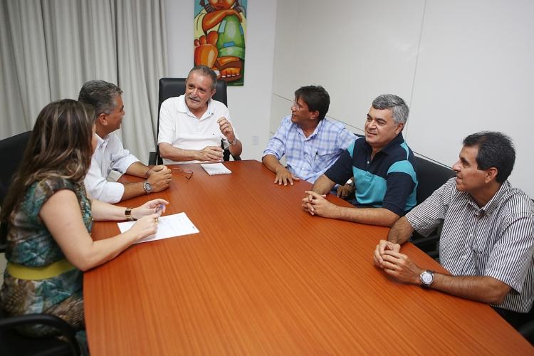 Francisco Gualberto exalta gesto de Venâncio Fonseca
