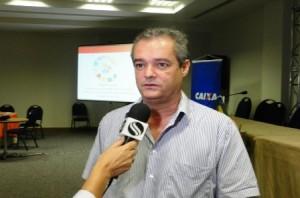 Por teimosia do prefeito de Capela, Estado poderá perder investimento de R$ 4 Bilhões. (Reprodução0