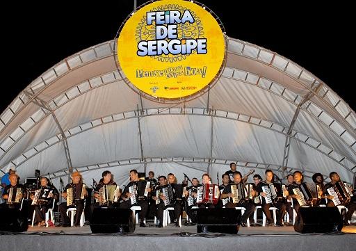 Sebrae prorroga inscrições da 17ª Edição da Feira de Sergipe