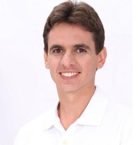 Prefeito em exercício de Carmópolis, João Gilberto Gil. (Divulgação)
