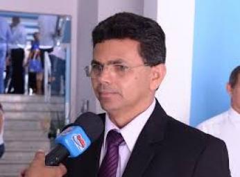 "Escritura do terreno: ""erro foi do cartório, ou do meu Jurídico"", diz prefeito de Itabaiana"