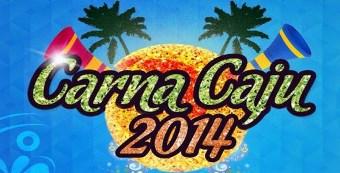 Carna Caju 2014 terá 33 atrações e três matinês; confira a programação
