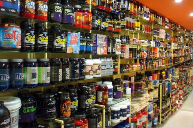 Suplementos alimentares ganham regulamentação