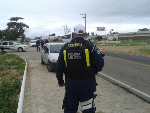 CPRv registra cinco mortes durante operação festejos juninos nas rodovias estaduais