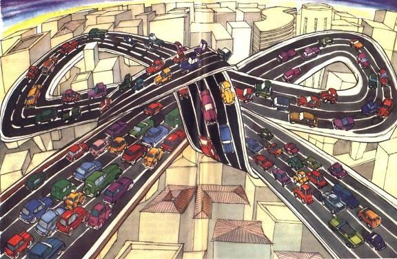 Prazo para cidades apresentarem seus planos de mobilidade vence em 2015