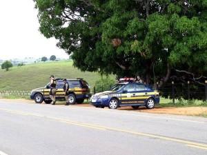 PRF registra 10 mortes durante Operação Festas Juninas 2014