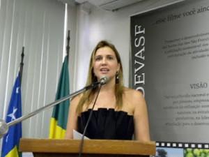 Silvany Mamlak desmente acusações feitas pelo ex-prefeito Ezequiel Leite