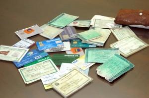 Documentos perdidos durante Forró Caju já estão disponíveis na sede da GMA
