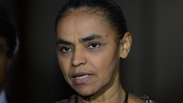 Marina Silva visitará Aracaju na terça-feira (24)