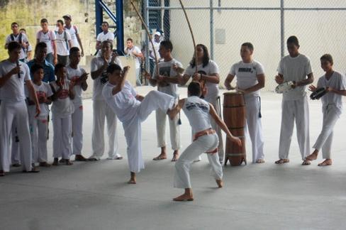 Capoeira será reconhecida como Patrimônio Cultural da Humanidade