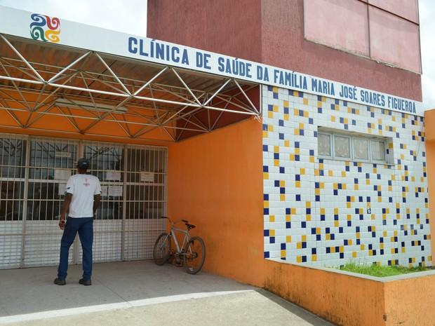 Após morte de carroceiro, posto de saúde de São Cristóvão é fechado