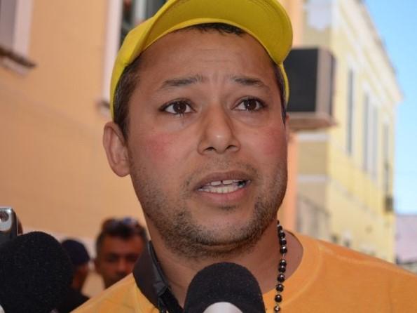 Em nota, partido destaca suposta confissão do ex-prefeito (Foto: Marina Fontenele/G1)