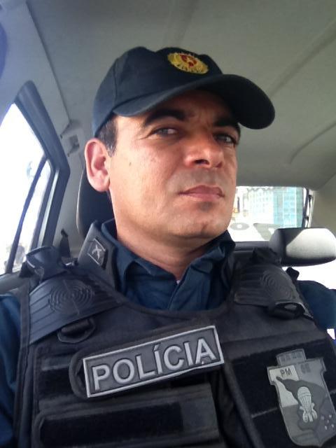 Jailton Gonzaga foi candidato a vereador na eleições 2012 pela cidade de São Cristóvão. (Foto: arquivo pessoal)