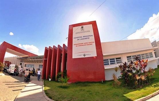 Homologado resultado final do concurso do Hospital Universitário de Lagarto
