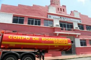 Provas do concurso público para Corpo de Bombeiros de Sergipe são adiadas