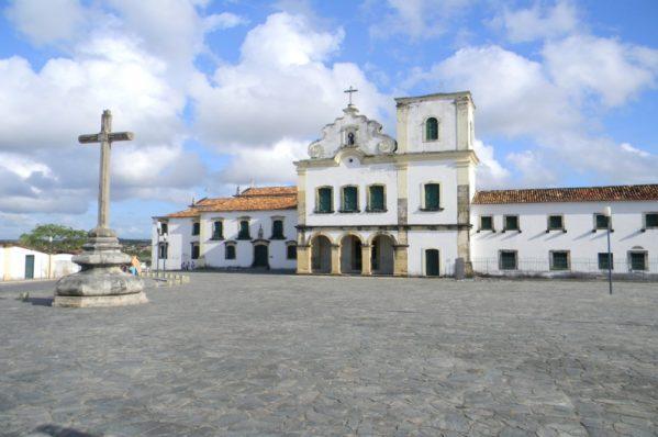 São Cristóvão comemora 8° ano da Chancela da Praça São Francisco
