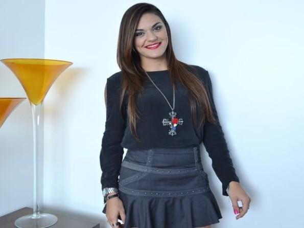 Cantora Maysa Reis revela o que prepara para o show da virada na Orla da Atalaia