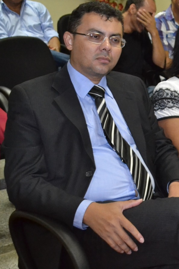 Delegado Paulo Márcio se desfilia do Democratas para disputar Prefeitura de Aracaju por outro partido