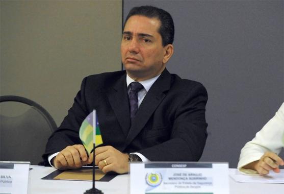 Mendonça Prado pode deixar o PPS para assumir comando dos Democratas em Sergipe