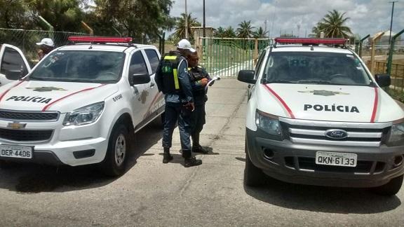 Operação Carnaval nas rodovias começa nesta sexta-feira.(Foto: CPRv)
