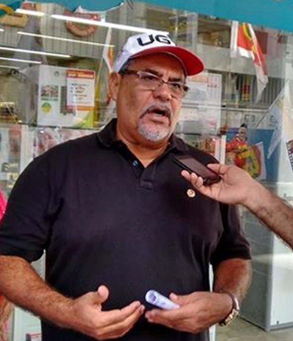 UGT/SE, federações e sindicatos filiados permanecem mobilizados contra retirada de direitos dos trabalhadores