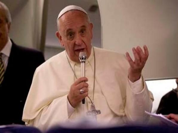 Papa Francisco considera permitir padres casados na Amazônia, diz jornal