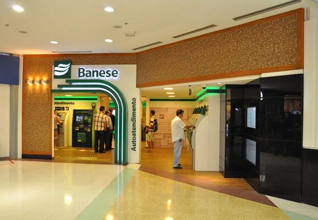 Banese tem lucro líquido de R$ 93 milhões em 2017
