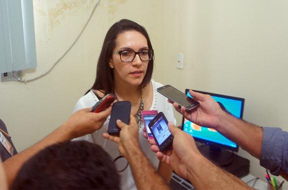 Danielle Garcia questiona prioridades da PMA em dispensas de licitações de mais de R$ 3 milhões para Comunicação