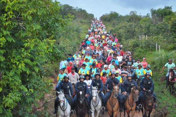 A pedido do Ministério Público Eleitoral, TRE proíbe realização de cavalgada em Carira