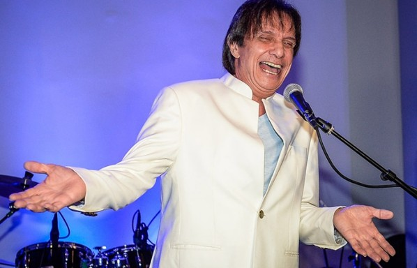 Roberto Carlos visitará o canteiro de obras do 'Horizonte Jardins'