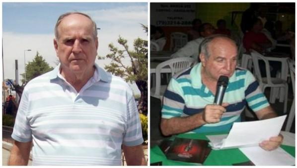 Aos 70 anos, cronista esportivo Alceu Monteiro morre de insuficiência renal