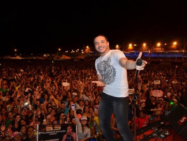 Wesley Safadão e Marília Mendonça estão na programação do Fest Verão Sergipe