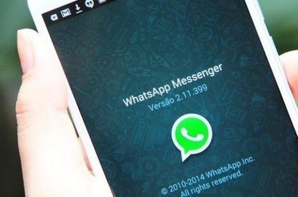 Justiça determina que WhatsApp seja cortado por 48 horas