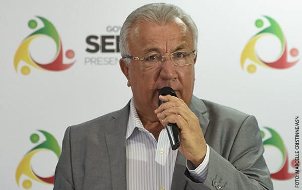 STF desbloqueia contas do estado de Sergipe