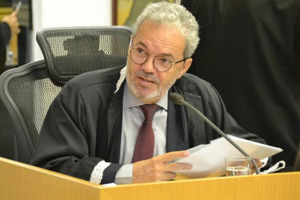 A decisão aconteceu na sessão do Pleno desta quinta-feira, 31, sob a presidência do conselheiro Clóvis Barbosa (Foto: Cleverton Ribeiro)