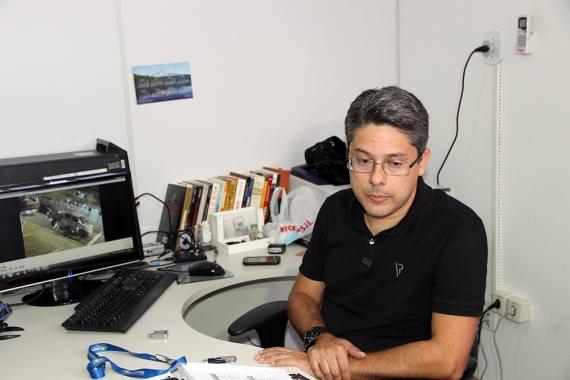 Alessandro Vieira aciona TJ para impedir Flávio Conceição no TCE e pagamento de indenização