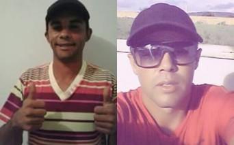 Os dois homens foram  assassinados durante a terça-feira de carnaval.(Foto: Gilson de Oliveira/Itnet)