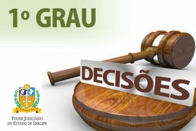 Justiça determina suspensão de contratos temporários na Prefeitura de Areia Branca